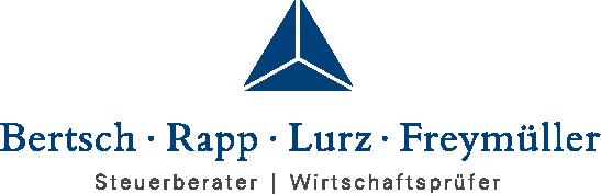 Bertsch·Rapp·Lurz·Freymüller